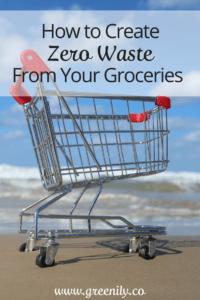 Zero Waste | Groceries | How To