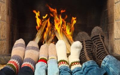 4 Easy Energy Saving Tips for Winter