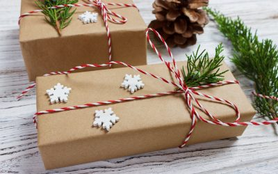 Easy Eco-Friendly Gift Wrapping Tips