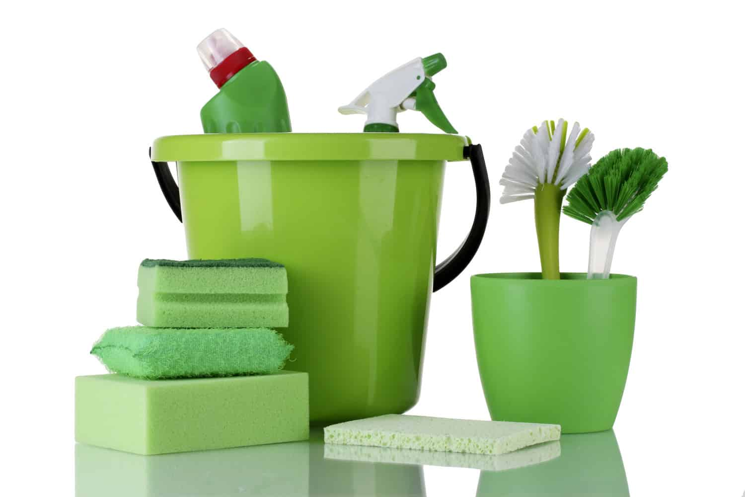A Nova Scotia cleaning company, the House Whisperer uses Green and Eco Friendly Cleaning products – including many cleaning products that we create ourselves from natural ingredients like vinegar, lemon juice, and bio-degradable soaps.