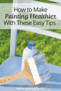 safe painting