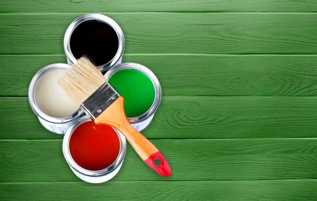 How To Make Sure Your Home Painting Project Is Eco-Friendly