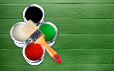 Paint It Green!