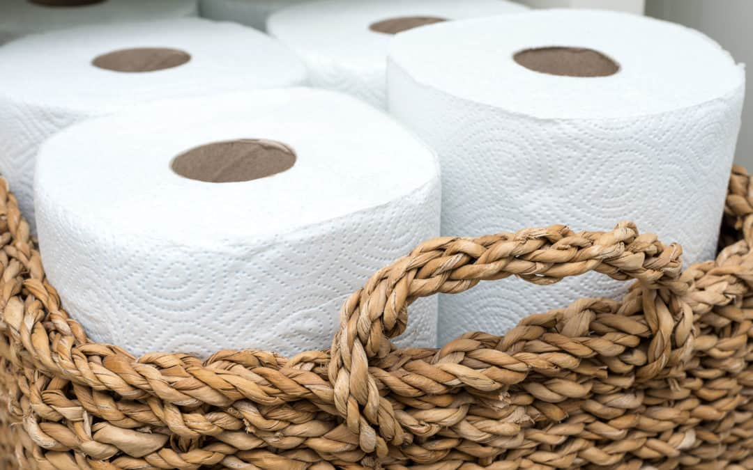 3 Easy Alternatives to Paper Towels