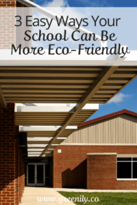 School   Eco-Friendly   Simple   Tips
