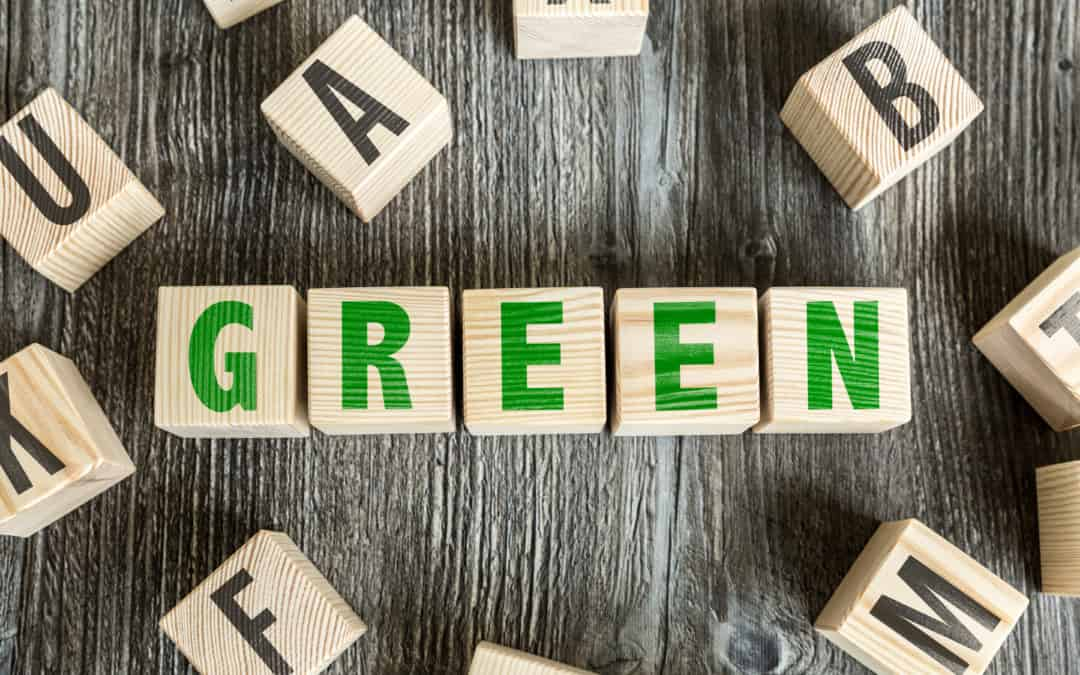 3 Easy Ways to Help Your School Go Green
