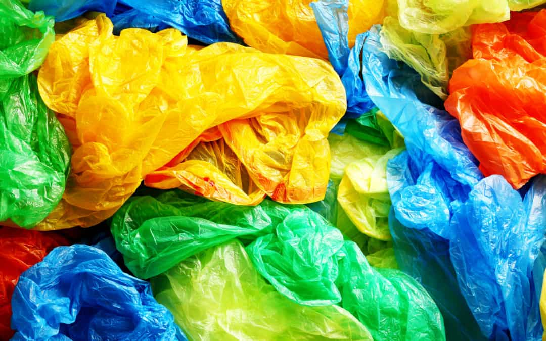 Can You Do More Plastic Bag Recycling?
