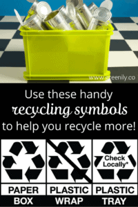 Recycle more with these handy How2Recycle labels