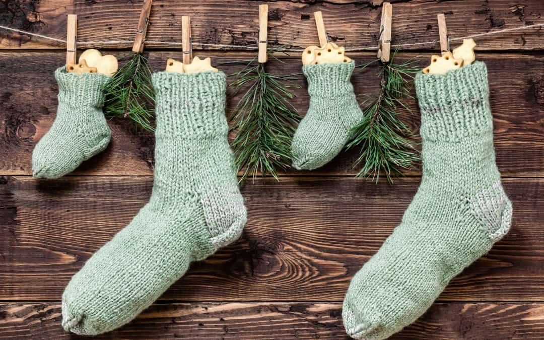 Stocking Stuffers That Are Fun and Eco-Friendly