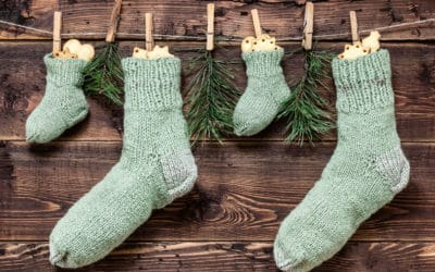 4 Stocking Stuffers That Are Fun and Eco-Friendly