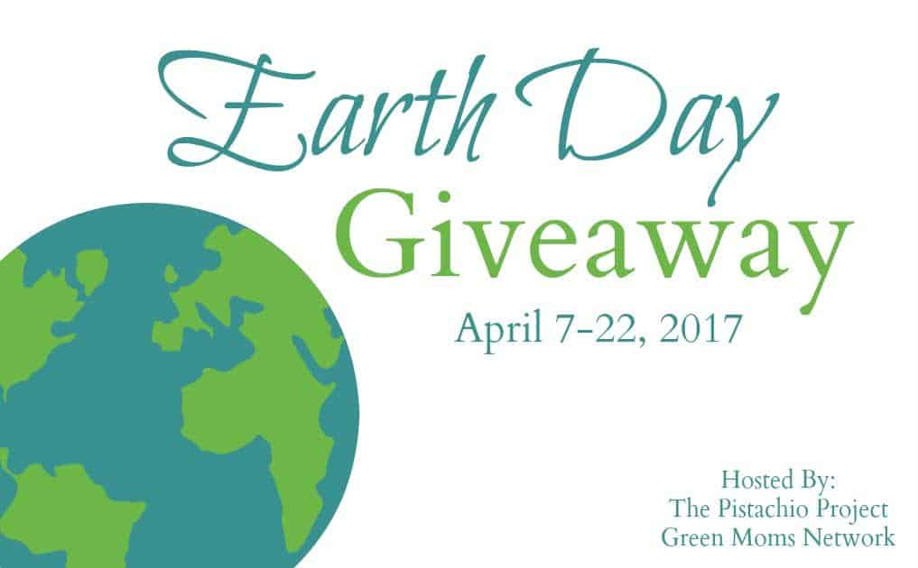 We're Celebrating Earth Day with a Green Giveaway!