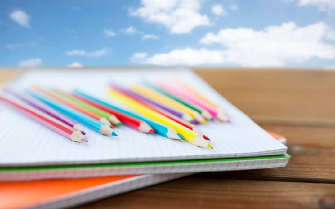 How to Easily Switch to Eco Friendly School Supplies