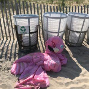 beach gear eco friendly