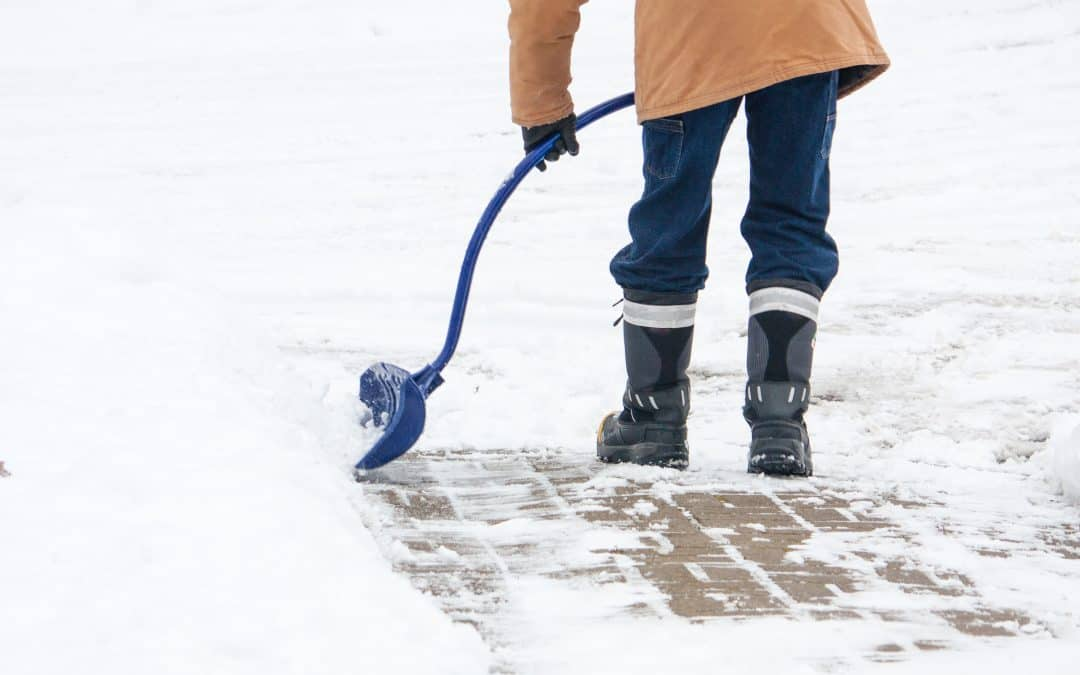 Why You Should Use An Environmentally Friendly Ice Melter This Winter