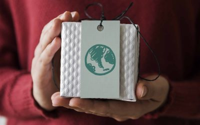 How To Turn Almost Any Gift Into An Eco Friendly Gift