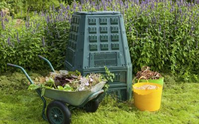 How to Start Home Composting for Total Beginners