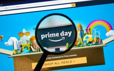Prime Day Deals To Help You Go Green!