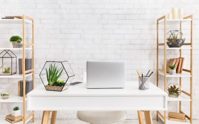 Eco-Friendly Ideas for Your Home Workspace