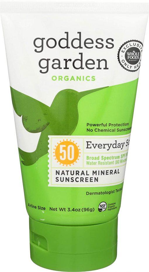 eco-friendly sunscreens